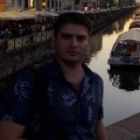 Mehmet Akif Kardaş
